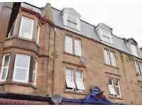 FLAT TO LET IN FRIARS VENNEL DUMFRIES