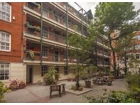 *****IDEAL FOR COVENT GARDEN and HOLBORN. ONE BED IN GATED COMPLEX****SIMPLY BEAUTIFUL***
