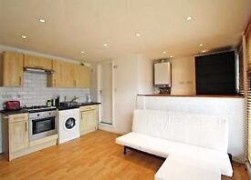CHEAP STUDIO IN NEW CROSS AVAILABLE END FEB £185PW