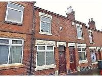 **LET BY** 2 BED PROPERTY WELBY ST FENTON