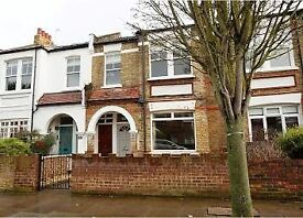 MIND BLOWING 2 BEDROOM GARDEN FLAT WITH CONSERVATORY - £1700PCM, TURNHAM GREEN,