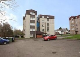 2 BED FLAT TO RENT MOTHERWELL