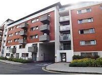 granville street one bed flat