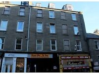 Fantastic Studio Flat In The Heart Of Dundee City Centre