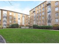 Bow E3. Light, Spacious & Luxurious 1 Bed Stylishly Furnished Flat with Communal Roof Terrace