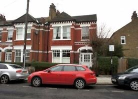 A three double bedroom first floor flat located within a moments walk from Tooting Bec