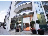 2 bedroom flat in Altitude Point, 71 Alie Street, Aldgate