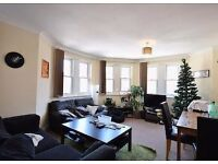 Elegantly Charming 2 Bed, 2 Bath, Clapham Junction/Clapham Common Parking, Lowest Council Tax