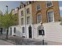 2 Bedroom Flat to Rent - Ashbey Road, London EC1V