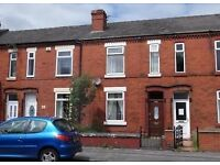 3 Bedroom House All Bills Paid , no referencing, fees