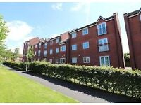 Lovely 2 bedroomed flat for rent in a peaceful residential area.