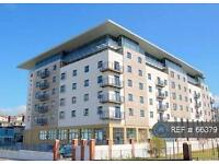 2 bedroom flat in Latitude 52, Plymouth, PL2 (2 bed)