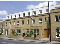 Spacious and modern two bed, two bath flat in the Isle of Dogs E14 3RS