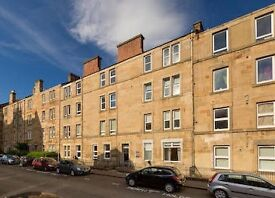 Bright One Bed Fully Furnished Flat TO LET - Dalry