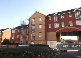 2 bedroom flat in Cardiff Bay, Cardiff, CF11 (2 bed)