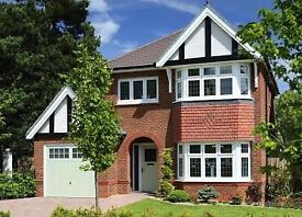 *Wanted* 4+ Bedrooms Large Property
