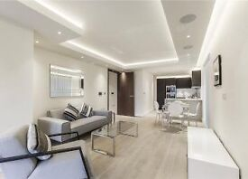 *CHELSEA CREEK AMAZING BRAND NEW 1BEDROOM* AVAILABLE 17/05 - FULHAM, WANDSWORTH BRIDGE ROAD