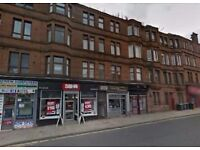 Well Presented 1 Bed Flat in Renfrew Town Centre