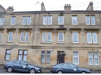Clydebank 1 Bedroom Flat Available Now For DHSS ONLY