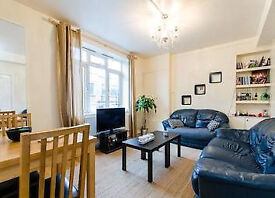 2 bedroom flat to let, central location