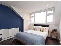 New refurbished double room in Lewisham