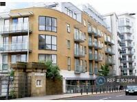 1 bedroom flat in Cubix, London, E3 (1 bed)