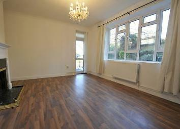 4 DOUBLE BEDROOMS- EAT IN KITCHEN DINER- PRIVATE BALCONY SE13