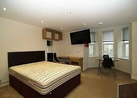 NO DEPOSIT ROOMS FOR BENEFIT TENANTS ONLY-HASSLE FREE MOVE IN TODAY -ALL BILLS INCLUDED