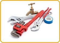 Honest Affordable Journeyman plumber discount holiday rate$60/hr
