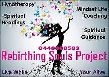 RE BIRTHING SOULS PROJECT