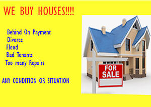 ISO a Home!!! that needs repairs or is dated