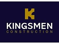 Site Foreman / Construction Supervisor Wanted PAYE Contract