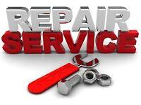 Sewing Machine Repairs - Domestic, Silver, Singer, Pfaff, Bernina, Toyota etc- 50 Years Experience