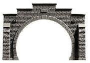 Tunnelportal H0