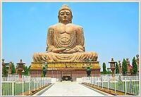 Buddhist Pilgrimage Tour Packages in India