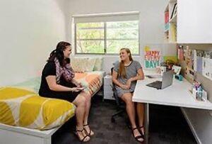 KELVIN GROVE FLATSHARE STUDEN ACCOMMODATION Herston Brisbane North East Preview