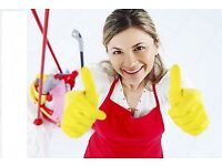 House , flat cleaners ,cleaning services.