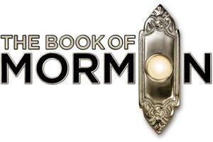 The Book of Mormon Tickets **MULTIPLE SHOWS**