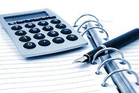 ACCOUNTING/BOOKKEEPING & TAX SERVICES; RELIABLE & LOW PRICED