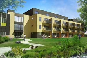 Dorval - Modern condo with balcony and gym acces