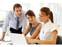 Office Administrator Role £18K PLUS