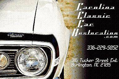 Carolina Classic