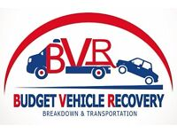 Car, Van and Light commercial 24/7 Breakdown Recovery & Multi Vehicle Transportation