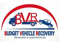 Car, Van and Light commercial Breakdown Recovery & Transportation
