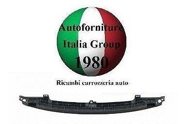 TRAVERSA RINFORZO PARAURTI ANTERIORE ANT PEUGEOT 206 PLUS 09> DAL 2009 IN POI