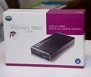 USB SATA HDD Enclosure