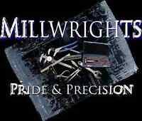 Millwright/Maintenance Apprentice