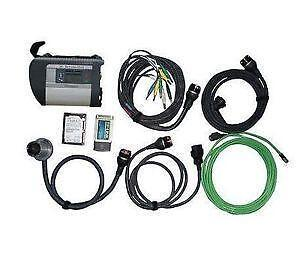 Mercedes diagnostic ebay for Mercedes benz computer diagnostic tool
