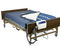 Med Aire Bariatric Heavy Duty Low Air Loss Matress