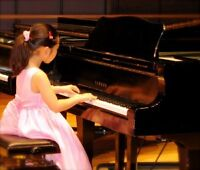 Piano Lessons in New Minas